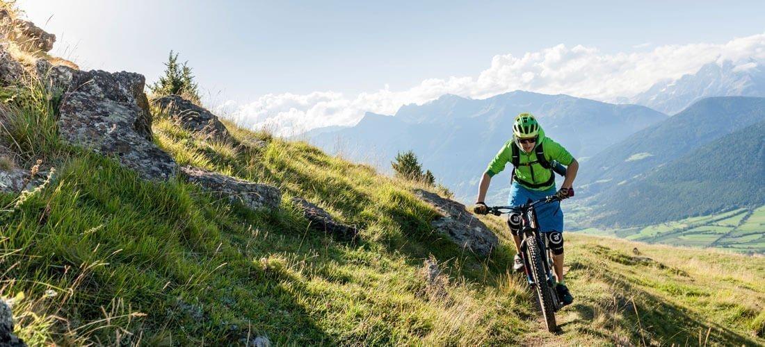 Der Naturpark Schlern-Rosengarten – Urlaub in Tiers/Südtirol